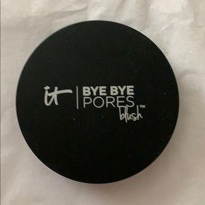 it Cosmetics Bye Bye Pores Blush in Sweet Cheeks